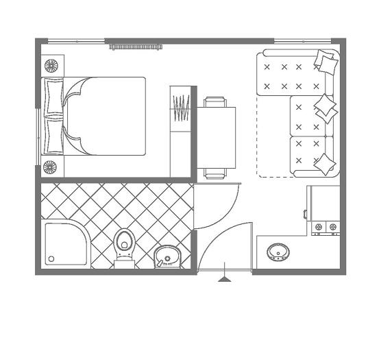 Apartament nr-2-noclegi-miedzyzdroje